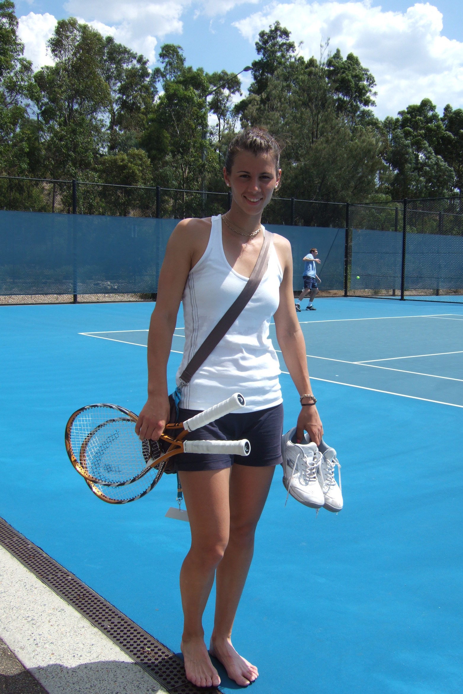 Tsvetana pironkova news tsvetana pironkova news page 16 how voltagebd Image collections