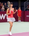 Emotional Pironkova Overcomes Zheng