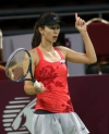 Kirilenko Defeated Pironkova